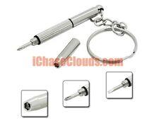 10x Micro Screwdriver Small Key Chain Watch/Vapah MOD Repair Tool