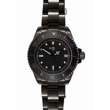 Markenlose Armbanduhren mit Datumsanzeige