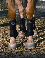 Professional's Choice BLACK VenTECH Elite Value Pack Medium M Medicine Boots SMB