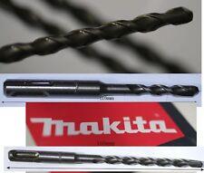 Makita D-03888 SDS 5 Pcs Drill Bit Set Fits Dewalt Hitachi Milwaukee Bosch