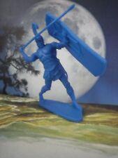 War Troy ETTORE di Troia  Soldatini Greci Guerra di Troia 7 cm. Raro da Lod /SB/
