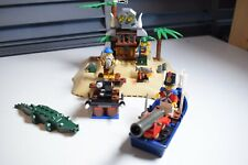 Lego 6241 Pirates Loot Island