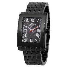 Aquaswiss Men's Tanc 64G002006 G Steel Watch New in Box