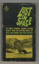 Lost In Space - Vintage paperback -1967. Rare, Out of Print.