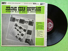 Stanley Black & His Orchestra - Jerome Kern Showcase, Decca Ace of Clubs ACL1031