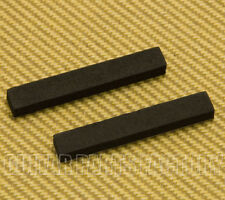 005-4500-049 (2) Genuine Fender American Vintage Jaguar Guitar Mute Foam Strip