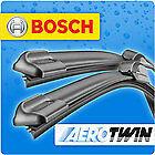 Nissan Juke Bosch Aerotwin windscreen wiper blades FULL KIT 3 BLADES