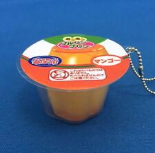 Squishy J-Dream Mini-Mini PURURIN-Pudding(Mango)