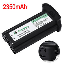NP-E3 NPE3 7084A001 Battery 2350mAh For Canon EOS-1Ds EOS 1D MARK II Camera