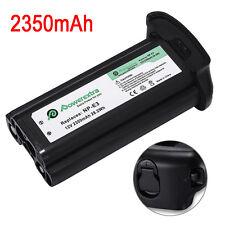 NP-E3 NPE3 7084A001 Battery 2350mAh For Canon EOS-1Ds EOS 1D MARK II Camera