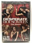 Desperate Housewives The Game Pc Windows Cd-rom Computer Software Game