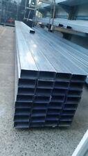 Steel / Box Steel - 100 x 50 x 1.6 GAL RHS @ 8000mm *2nds Clearance*