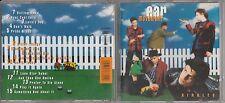 Ear Movement - Singles, CD 1994