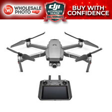 DJI Mavic 2 Zoom with Smart Controller CP.MA.00000033.01 - NEW RELEASE
