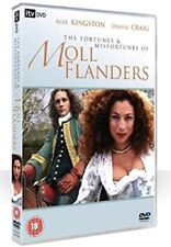 The Fortunes and Misfortunes Of Moll Flanders [DVD]