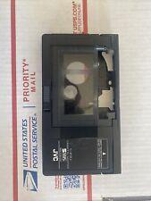 Jvc C-P7U Motorized Cassette Adapter Compact Vhs-C to Vhs