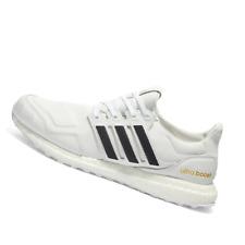 ADIDAS MENS Shoes Ultra Boost OG 'Superstar' - White & Black - EH1210