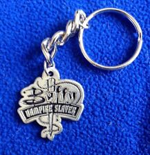 Buffy The Vampire Slayer Collectible Keychain Brand-New - Very Cool