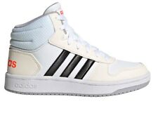 Zapatos de Mujer Altos adidas Aros FW4567 Zapatillas Baloncesto Deportivos Para