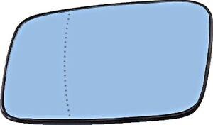 Side Mirror Glass Convex RIGHT Fits VOLVO 850 S40 S70 S90 V40 V70 1992-2002