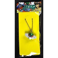 HL PRO GO NAGAI ROBOT KOTETSU JEEG NECKLACE COLLANA HIGH DREAM Hiroshi Shiba New