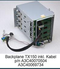 FSC A3C40070504 SAS SATA + KABEL A3C40069734 A3C40077833 RAID A3C40078709 19