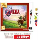 The Legend of Zelda Ocarina of Time Nintendo 3DS NEW *DISPATCHED FROM BRISBANE*