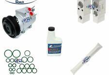 AC Compressor Kit Fits Toyota Sienna 04-05 3.3L Without Rear AC OEM 10S20C 97310