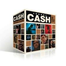 JOHNNY CASH - The Perfect Johnny Cash Collection  (20 CD-Box 2013)