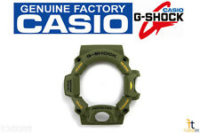 CASIO GW-9400-3V G-Shock Rangeman Original Green BEZEL Case Shell