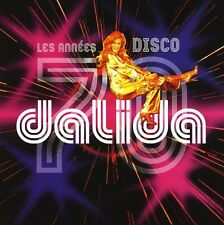 Dalida - Les Annees Disco [New CD] France - Import