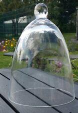 Glasglocke Deko Glas Glocke Käseglocke Glashaube Dekoglocke Käsehaube