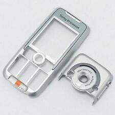 Genuine Original Housing Front and Camera Fascia For Sony Ericsson K700 K700i -