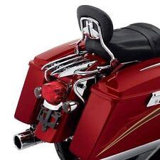 Harley-Davidson Motorcycle Silencers, Mufflers and Baffles