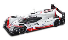 Porsche 919 Hybrid #1 Model 1:43 Scale Promo Version 2017 Race Car Model Car