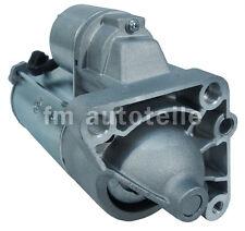 Anlasser / Starter für Nissan / Opel / Renault 12V 2,2kW
