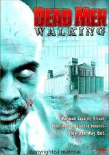 Dead Men Walking (DVD, 2005) Brandon Stacy, Chriss Anglin, Brick Firestone