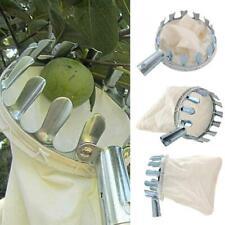 Outdoor-Obstpflücker praktische Garten-Kommissionierung bearbeitet Taschen