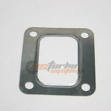 Brand New T4 4Bolts Stainless Steel Metal Gasket For T4 Turbo Turbine Inlet