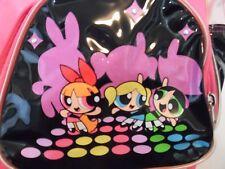 Power Puff Girls Pink Mini Backpack
