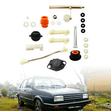 For VW Golf Jetta MK2 1.6/1.8ltr 4/5 Speed Gearbox Linkage Gear Shift Repair Set