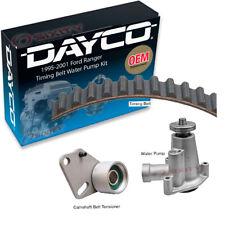 Dayco Timing Belt Water Pump Kit for 1995-2001 Ford Ranger 2.3L 2.5L L4 - cx