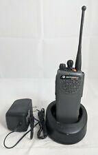 MOTOROLA XTS1500 UHF R1 380-470mhz P25 Digital Portable Radio ADP GMRS