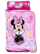 Childs DISNEY NAP MAT Girls MINNIE MOUSE SOFIA Daycare Preschool Toddler School
