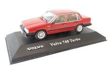 Volvo 740 Turbo Atlas 1:43