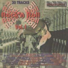 CD  Rock´n Roll  Vol.1