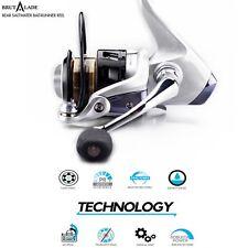 Fishing Reel | Superior Value | Big Brand Quality | BRUTALADE Spinning Reels