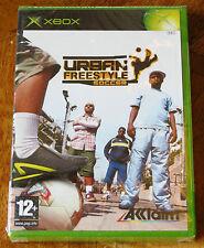 Urban Freestyle Soccer-Xbox-NEUF et scellé