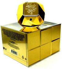 Lady Million by Paco Rabanne 2.7 oz./ 80 ml. EDP Spray. New in Metal Box.Sealed.