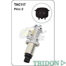 TRIDON IAC VALVES FOR Nissan Navara D22 12/05-2.4L (KA24DE) DOHC 16V(Petrol)